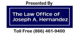 Law Office of Joseph A. Hernandez